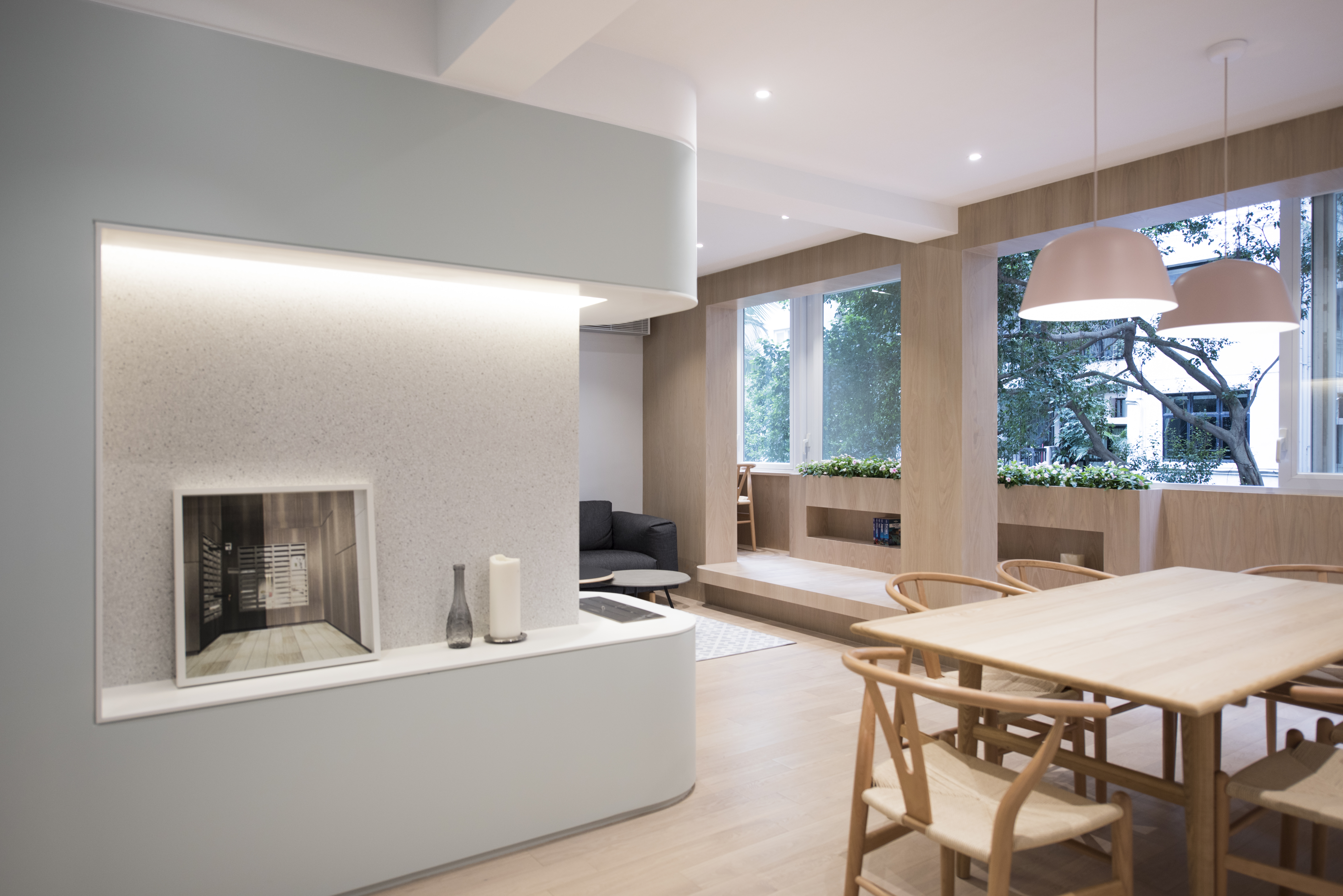 Prince Terrace   Living Space Design (credit To Bean Buro)