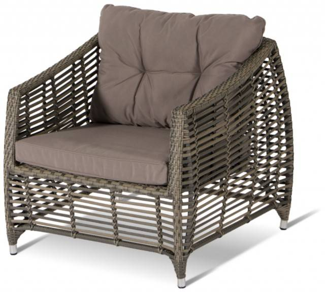 Hartman Lounge Stoel.Ibiza Lounge Chair Idr Outdoor