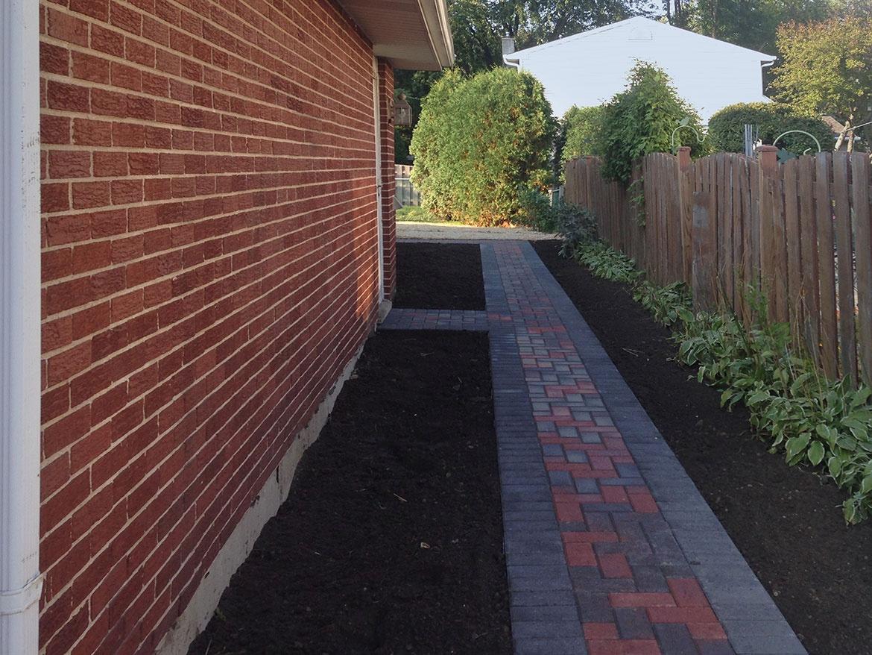 Brick Paving Maintenance Volusia County Hjc Property Spring Hill Fl